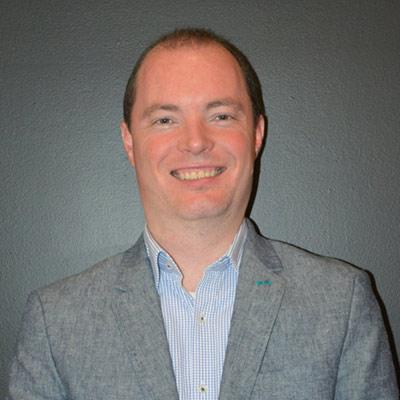 Mr Aaron Mahoney