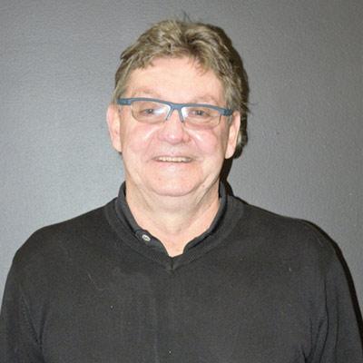 Mr Jason Colebrook