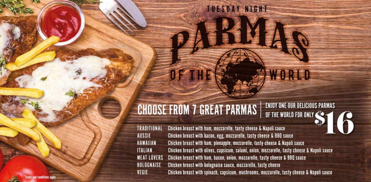 PARMAS-NIGHT