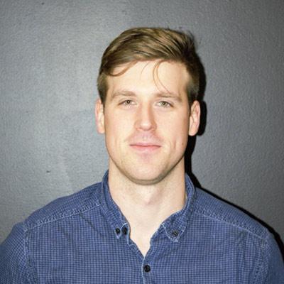 Mr Riley Nottingham